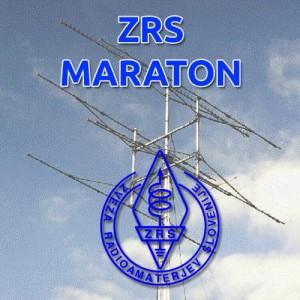 ZRS Maraton 1. termin